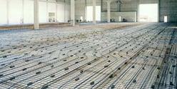 Thermo Floor Anti Heave underfloor heating