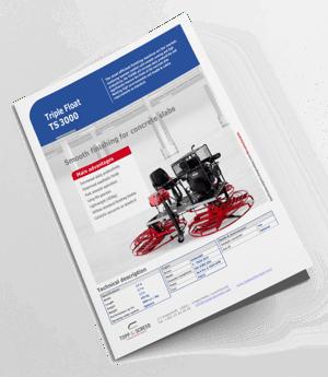 TS3000 Brochure