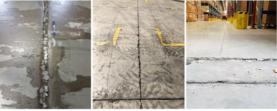 Concrete Floor Slab Issues