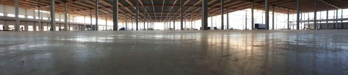 DC Distripark te Dordrecht