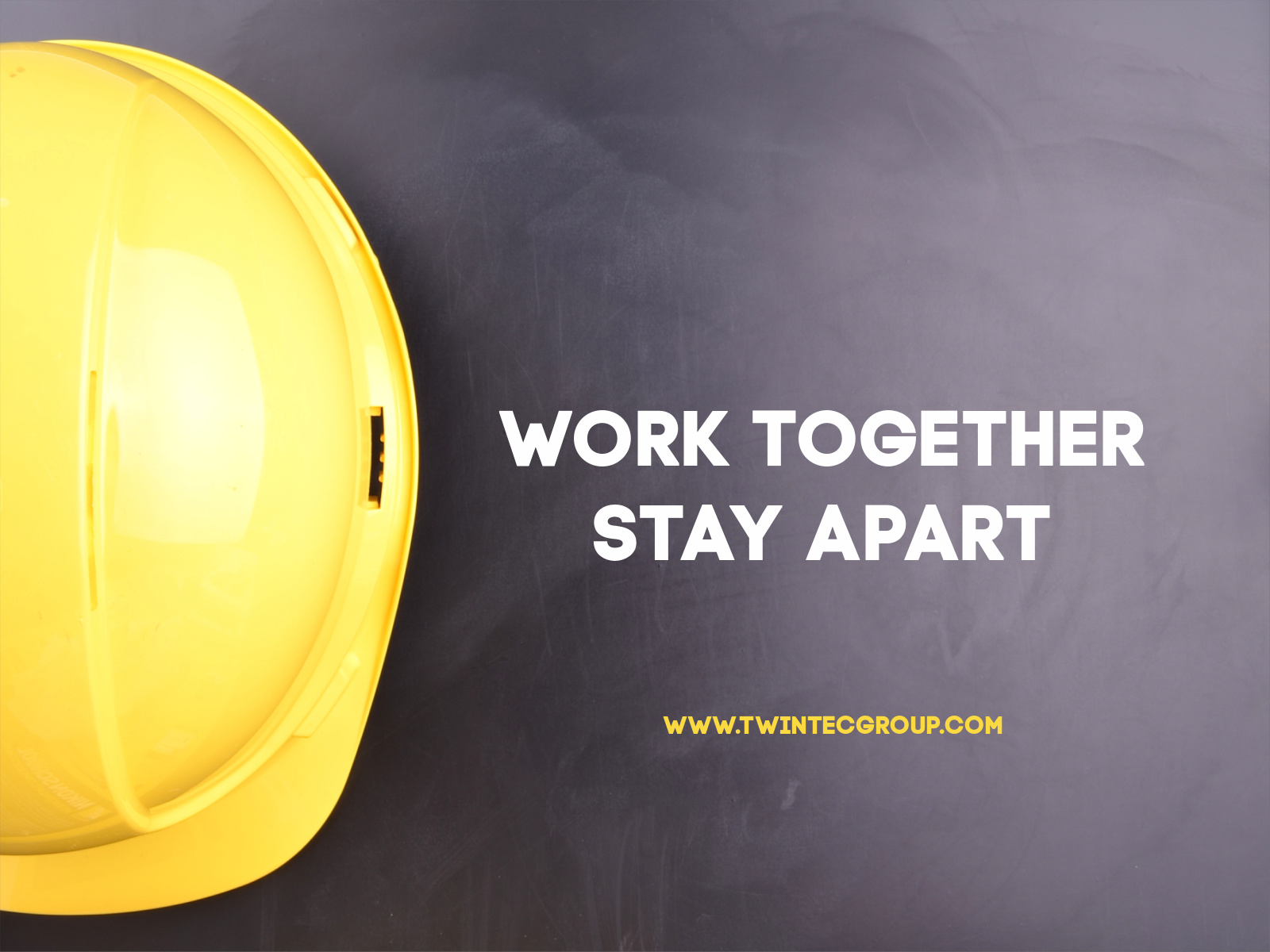 Work Together Stay Apart