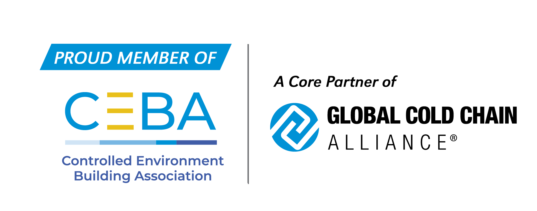 CEBA Proud Partner Logo